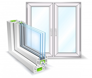 Plastic for Windows