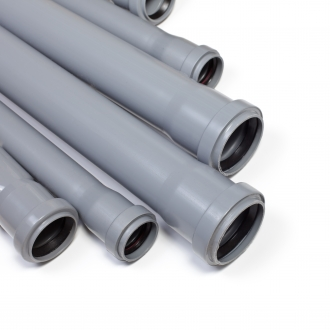 Stabilizers for Sewer pipes