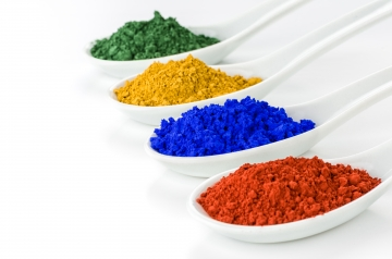 Pigment Supplier in Africa