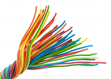 Plastic for Wiring and Cables