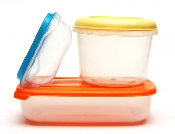 Raw Plastics