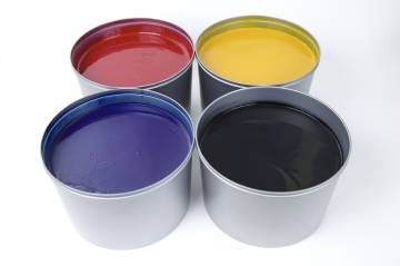 Printing Ink Distributor in Africa